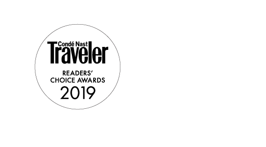 Travel Leisure - World's Best Awards Logo