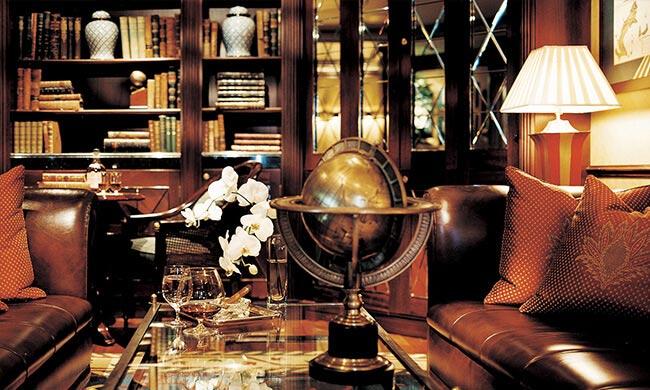 Connoisseur Club - crystal cruises