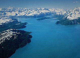 alaska cruises - crystal cruises